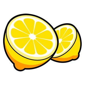レモン・柑橘類とはちみつ
