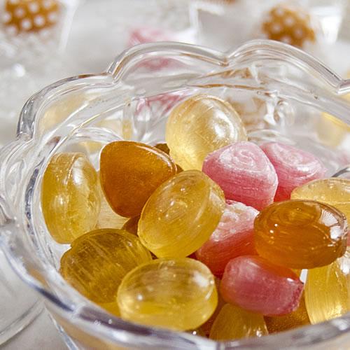 蜂蜜キャンディー