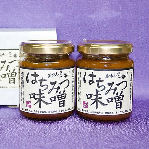 蜂蜜味噌<カート>